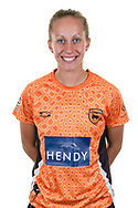 Natasha Farrant of Southern Vipers during the Southern Vipers Press Day 2017 at the Ageas Bowl, Southampton, United Kingdom on 31 July 2017. Photo by David Vokes.
