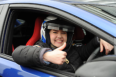 Ruth Davidson | Knockhill | 5 April 2016