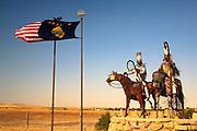 Blackfeet Reservation, Montana.
