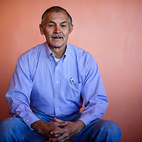 021615       Cable Hoover<br /> <br /> Cecil Garcia is running for re-election as the district 4 city councilor.