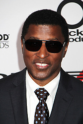 21.10.2013, Beverly Hilton Hotel, Beverly Hills, USA, Annual Hollywood Film Awards Gala, im Bild Kenny Babyface Edmunds // Kenny Babyface Edmunds during a photoshooting for the 17th Annual Hollywood Film Awards Gala held at the Beverly Hilton Hotel in Beverly Hills, United States on 2013/10/23. EXPA Pictures © 2013, PhotoCredit: EXPA/ Photoshot/ Photoshot/ Izumi Hasegawa<br /> <br /> *****ATTENTION - for AUT, SLO, CRO, SRB, BIH, MAZ only*****