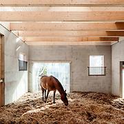 Maatalousrakennukset ja eläinsuojat