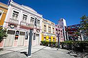 Fortaleza_CE. 20 de junho de 2013. <br /> <br /> CNI<br /> <br /> Centro de eventos Dragao do Mar.<br /> <br /> Foto: RODRIGO LIMA / NITRO.
