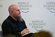 Charles Hayes, Executive Managing Director, Asia; Partner, IDEO, People's Republic of China during the session: Governance by Design at the World Economic Forum - Annual Meeting of the New Champions in Tianjin, People's Republic of China 2018.Copyright by World Economic Forum / Greg Beadle