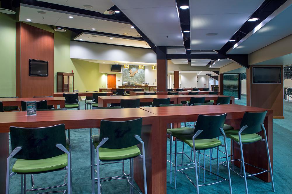 University of South Florida   Tampa, FL
