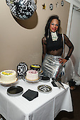 Heather Coleman 50th At The Elks Club