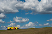 September 19, 2015: Tudor at Circuit of the Americas. #4 Oliver Gavin, Tommy Milner, Corvette Racing C7.R GTLM