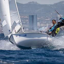 2019 SAILING WORLD CUP MARSEILLE
