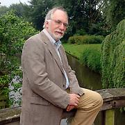 NLD/Huizen/20060626 - Gemeenteraadslid Gerrit te Pas Bies 33 Huizen