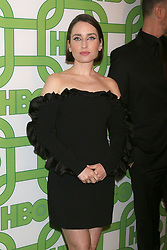 January 6, 2019 - Beverly Hills, CA, USA - LOS ANGELES - JAN 6:  Zoe Lister-Jones at the 2019 HBO Post Golden Globe Party at the Beverly Hilton Hotel on January 6, 2019 in Beverly Hills, CA (Credit Image: © Kay Blake/ZUMA Wire)