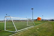Orange County Great Park Soccer Field