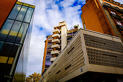 Modern architecture in Toulouse, FRance<br /> <br /> (c) Andrew Wilson | Edinburgh Elite media