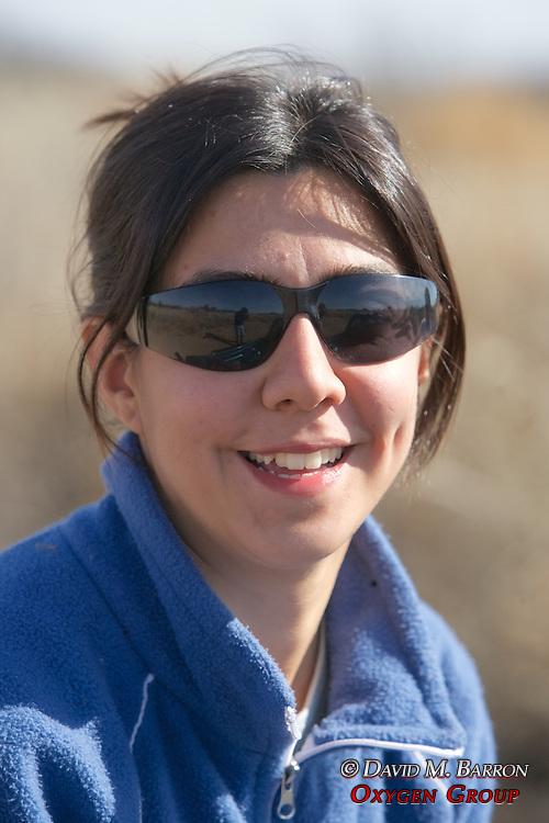Miriam Benzaquín