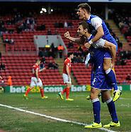 Charlton Athletic v Ipswich Town 301113