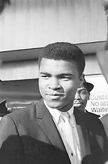 Muhammad Ali 1942 - 2016