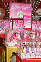 Pixie Lott - Steffi Love Magical Dreams doll range launch, Hamleys, London UK, 14 August 2015, Photo by Richard Goldschmidt