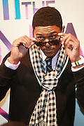27 February 2010- New York, NY- Pooch Hall at the BET 2010 RIP The RUNWAY held at the Hammerstein Ballroom on February 27, 2010 in New York City. Photo Credit: Terrence Jennings/Sipa