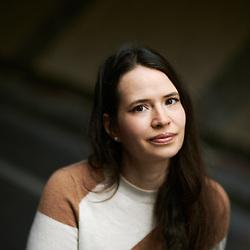 Mélanie Duféey (2020)