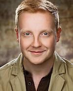 Actor Headshots Daniel Allen