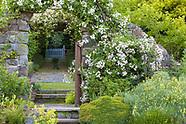 Aberclwyd Manor - July