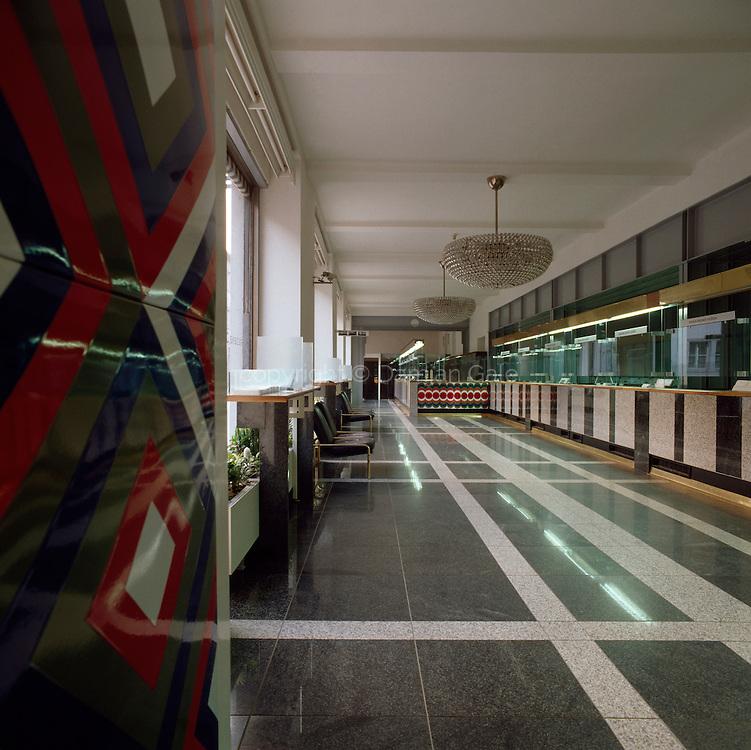 LB banka v Celju - Vodnikova ulica