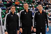 DESCRIZIONE : Eurolega Euroleague 2015/16 Group D Dinamo Banco di Sardegna Sassari - Maccabi Fox Tel Aviv<br /> CATEGORIA : Arbitro Referee<br /> EVENTO : Eurolega Euroleague 2015/2016<br /> GARA : Dinamo Banco di Sardegna Sassari - Maccabi Fox Tel Aviv<br /> DATA : 03/12/2015<br /> SPORT : Pallacanestro <br /> AUTORE : Agenzia Ciamillo-Castoria/C.Atzori