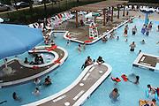 New Onesty Aquatics Center opened in Charlottesville, Va.