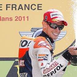 20110515: FRA, MotoGP, Motomondiale Le Mans