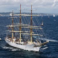 Tall Ship Races 2010