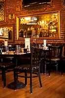 One of Portland's favorite breakfast restaurants, Mother's Bistro and Bar in Portland, OR.