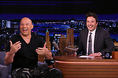 "June 22, 2021 - NY: NBC's ""The Tonight Show Starring Jimmy Fallon"" - Episode 1484"