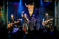 Boston Blues Challenge - September 20, 2018, at The Fallout Shelter in Norwood MA, which is home to The Extended Play Sessions.