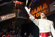 """Davood Roostaei at """" The Obama That One: A Pre-Inagural Gala Celebrating the Victory of President-Elect Obama celebration held at The Newseum in Washington, DC on January 18, 2009  .."""