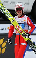 Hopp<br /> FIS World Cup Hoppuka<br /> 01.01.2012<br /> Garmisch-Partenkirchen<br /> Foto: Gepa/Digitalsport<br /> NORWAY ONLY<br /> <br /> FIS Weltcup der Herren, Vierschanzen-Tournee. <br /> <br /> Bild zeigt Atle Pedersen Rønsen (NOR).