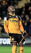 Hull City v Crystal Palace 271112