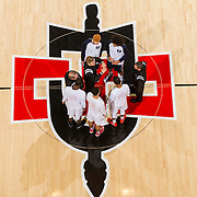 01/31/2015 - Men's Basketball v Utah State