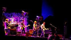 """Pretenders faz show de abertura da turnê """"Not dead yet"""" de Phil Collins, no Estádio Beira Rio, em Porto Alegre/RS. FOTO: Marcos Nagelstein/Agência Preview"""