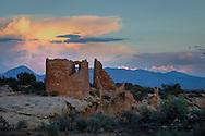 Hovenweep Castle, Hovenweep National Monument, Utah