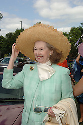 21/06/2006<br /> Royal Ascot Day 2 at The Ascot Race Course, Berkshire.<br /> Countess Raine Spencer