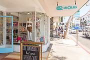 Bathing Suit Shop on Coast Highway Laguna Beach