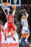 DESCRIZIONE : Campionato 2014/15 Serie A Beko Dinamo Banco di Sardegna Sassari - Giorgio Tesi Group Pistoia<br /> GIOCATORE : Ariel Filloy<br /> CATEGORIA : Palleggio Penetrazione Sottomano<br /> SQUADRA : Giorgio Tesi Group Pistoia<br /> EVENTO : LegaBasket Serie A Beko 2014/2015 <br /> GARA : Dinamo Banco di Sardegna Sassari - Giorgio Tesi Group Pistoia<br /> DATA : 01/02/2015 <br /> SPORT : Pallacanestro <br /> AUTORE : Agenzia Ciamillo-Castoria/C.Atzori <br /> Galleria : LegaBasket Serie A Beko 2014/2015