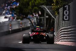 May 26, 2018 - Monaco, Monte Carlo - 16 Charles Leclerc from Monaco with Alfa Romeo Sauber F1 Team C37 during the Monaco Formula One Grand Prix  at Monaco on 25 th of May, 2018 in Montecarlo, Monaco. (Credit Image: © Xavier Bonilla/NurPhoto via ZUMA Press)