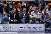 Pietro Basciano<br /> Kontatto Fortitudo Bologna - Segafredo Virtus Bologna<br /> LNP A2 2016/2017<br /> Bologna, 14/04/2017<br /> Foto M.Ceretti / Ciamillo - Castoria