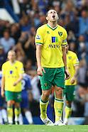 Chelsea v Norwich City 270811