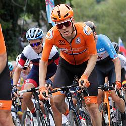 Dylan van BaarleLEUVEN (BEL): CYCLING: September 26th