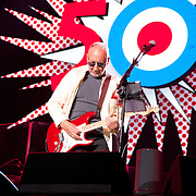 50 years The Who