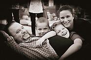 Familienfotos Schmid/Murari