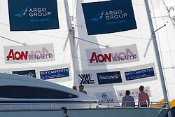 Argo Group Gold Cup 2010. Hamilton, Bermuda. 9 October 2010. Photo: Subzero Images/WMRT