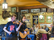 2014-03-23 - Acoustic Isle - Gypsy Jazz at The Dairyman's Daughter #wightlive events