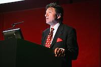 Fran Nevrkla (Chairman and CEO PPL)